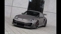 TechArt Porsche 911 Turbo GTstreet R