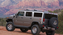 2008 Hummer H2 Updated