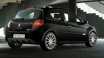 Clio Renault Sport Luxe Limited Edition