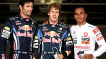 2010 Japanese Grand Prix QUALIFYING - RESULTS