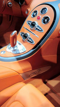 Bugatti Unveils Three Veyron Special Editions for Middel East Clientele Only