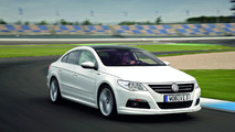 VW Passat CC Now Available as Five-Seater