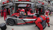 Audi boss Ullrich says no to F1