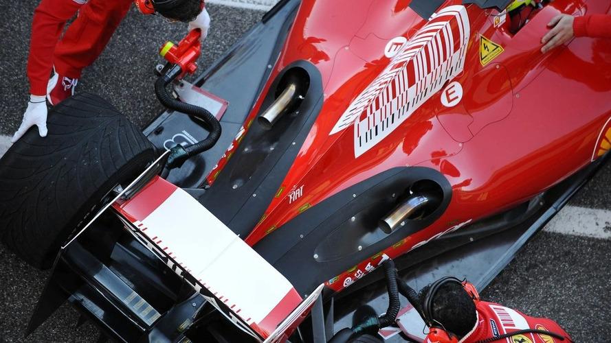 New Ferrari F60 'illegal' - report