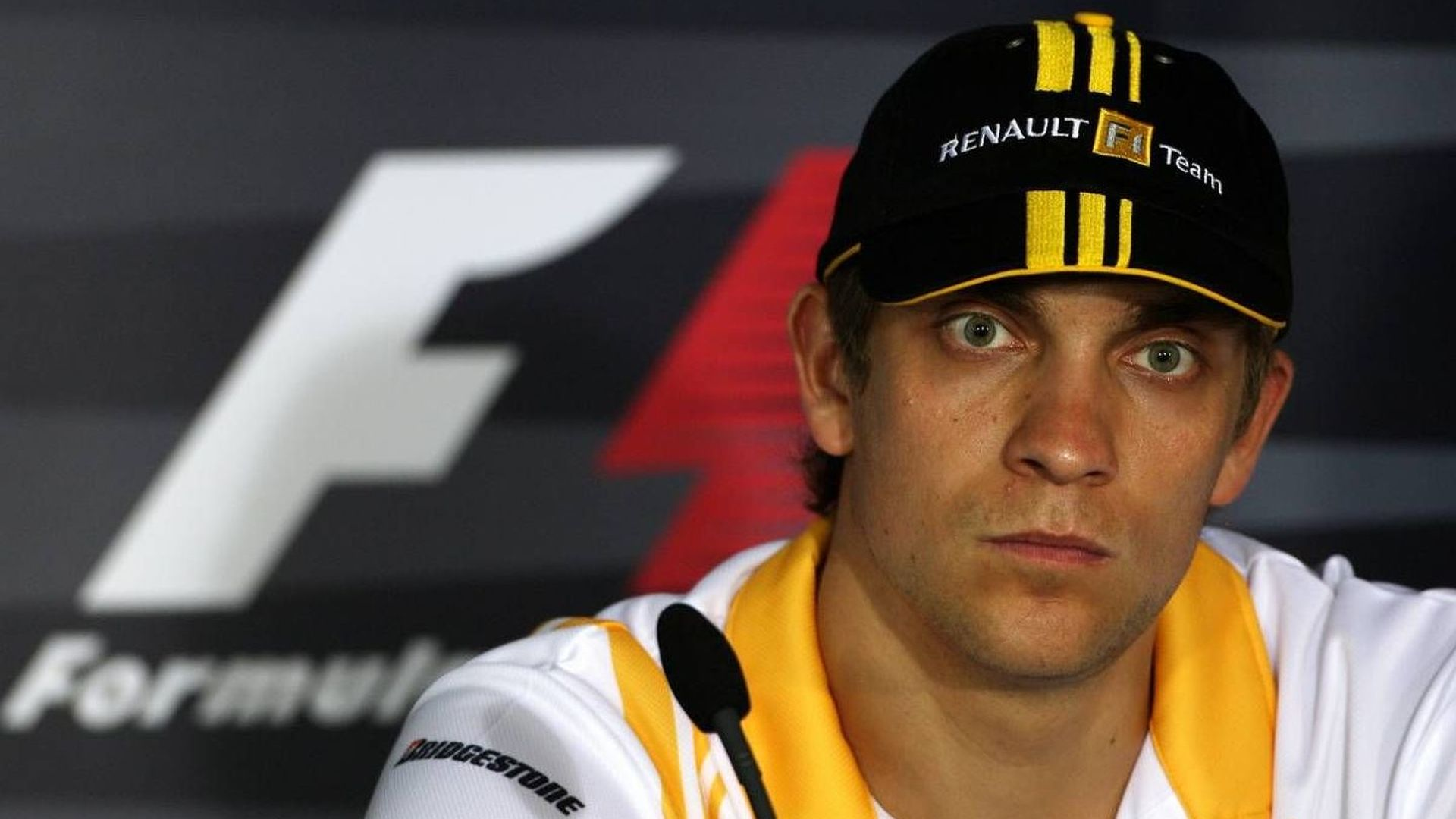Petrov the 'worst driver' on 2010 grid - Verstappen