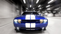 SRT Barracuda to replace the Dodge Challenger - report