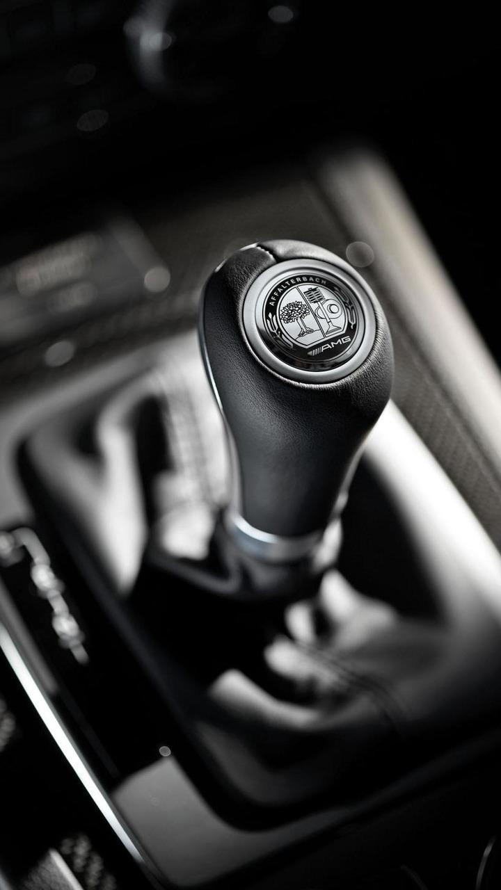 Mercedes C63 AMG Affalterbach Edition - 1.14.2011