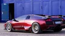 Lamborghini LP 640 JB-R by JB Car Design