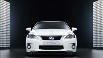 Lexus CT 200h leaked photos - 828 - 23.02.2010