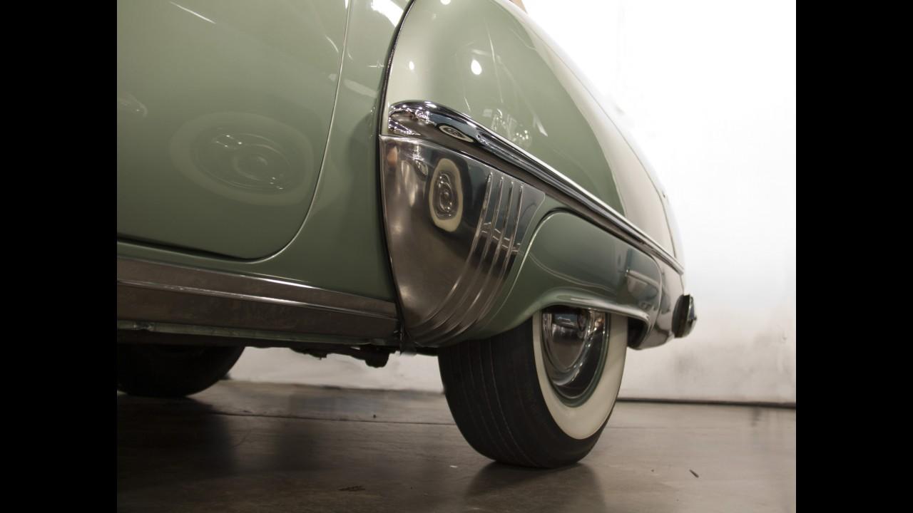 Oldsmobile 98 Futuramic