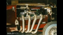 Glenn Pray Dusenberg Model J Dual Cowl Phaeton