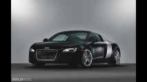 Audi R8 4.2