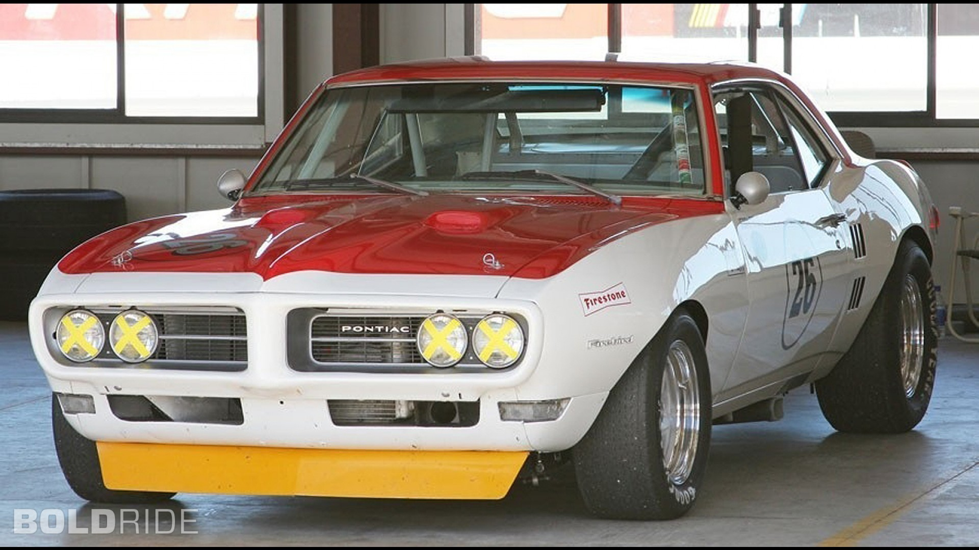 Pontiac firebird titus trans am race car for Am motors used cars