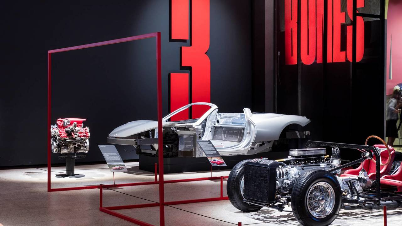 Mobel design museum