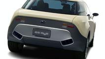 Subaru B5-TPH Concept