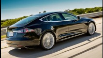 Tesla Model S supera pontuação máxima e define novo padrão na Consume Reports