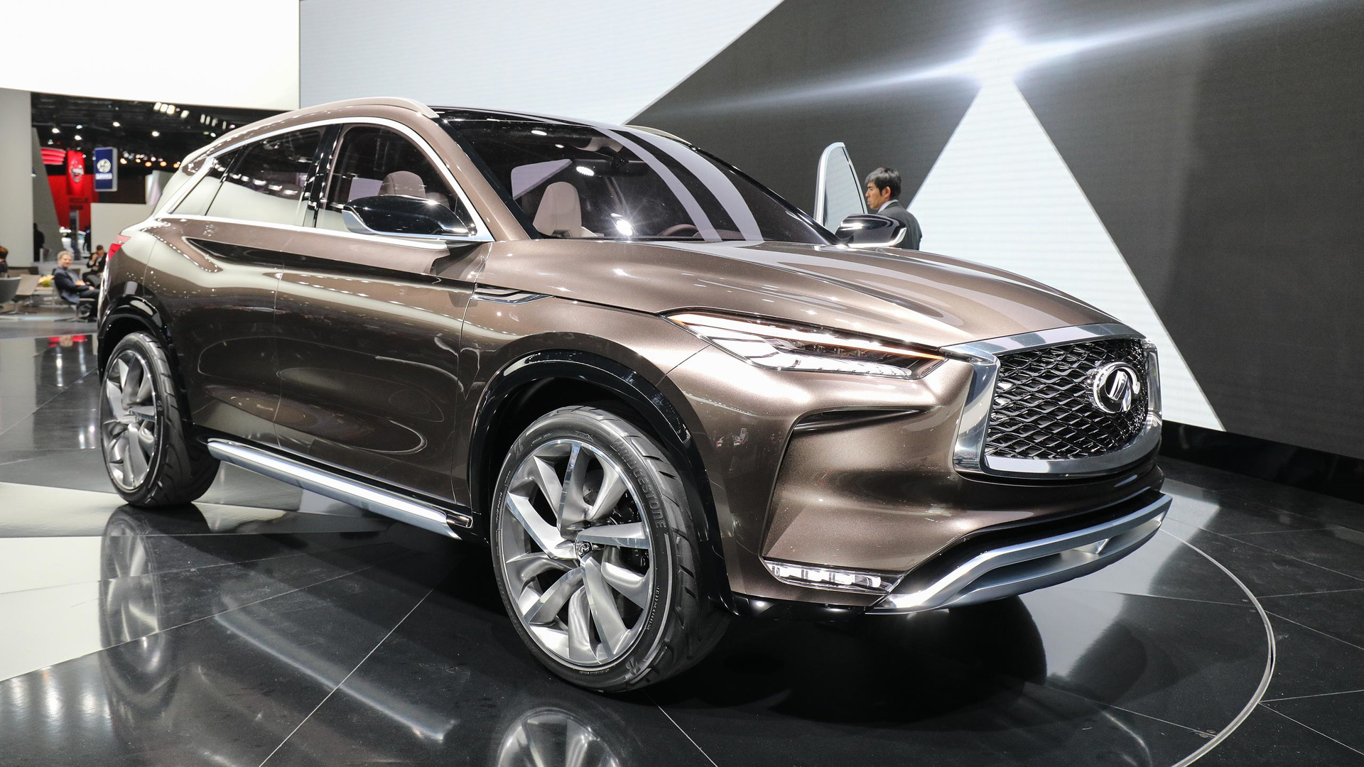 infiniti qx50 concept is the brand 39 s preview of future cuv. Black Bedroom Furniture Sets. Home Design Ideas