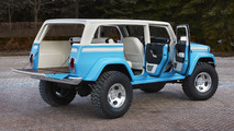 2015 Jeep Mighty FC concept