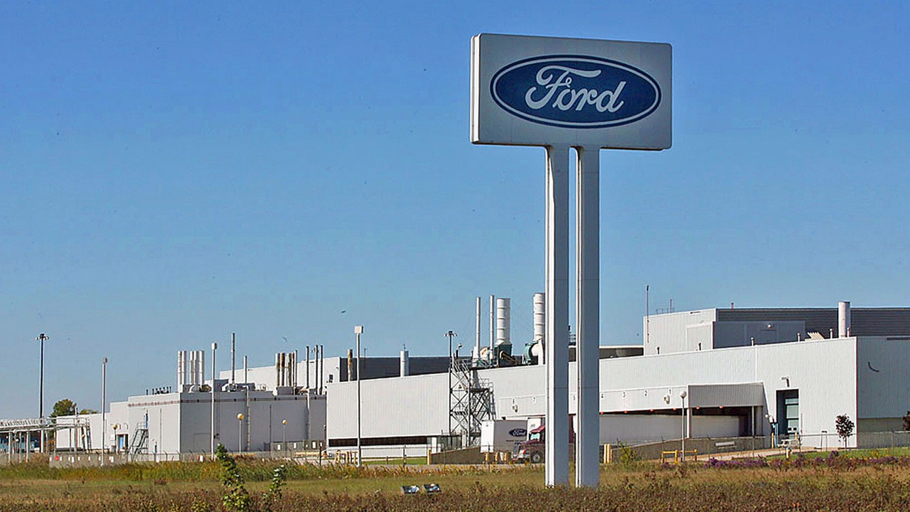Trudeau, Ford announce R&D investment in Canada