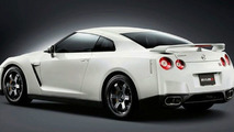 Nismo Club Sport Package for Nissan GT-R R35
