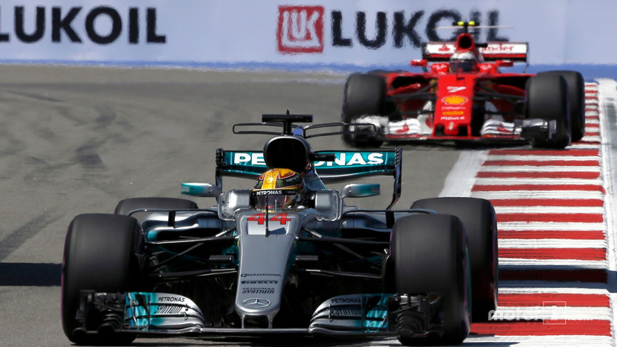 F1 May Put Mics In Exhausts For More 'Visceral' Sound On TV
