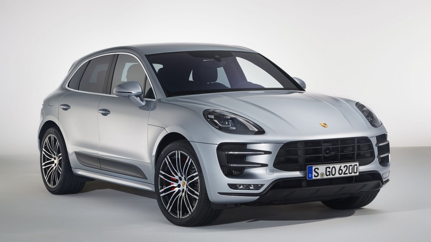 Porsche Rules Out GT Versions Of Macan, Cayenne