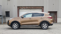 2017 Kia Sportage | Why Buy? Headliner
