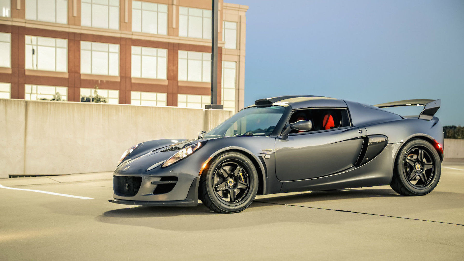 lotus exige s 260 ebay find is one of three in north america. Black Bedroom Furniture Sets. Home Design Ideas