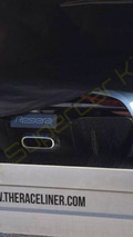 Koenigsegg Regera spy photo