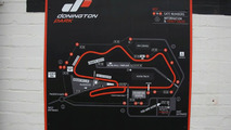 Ecclestone gives Donington YET another GP deadline