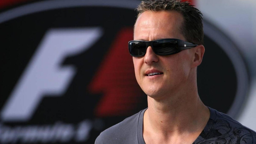 Rumour - Schumacher to stay in F1 in management role