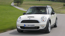 2011 MINI Cooper S Clubman facelift 28.06.2010