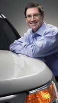 2011 Ford Explorer teaser,  Jim Holland, chief engineer, 14.05.2010