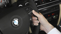New BMW Voice Control 2009