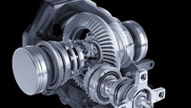 Mercedes-Benz C 63 AMG – Edition 63 locking differential