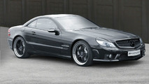 Kicherer SL63 RS