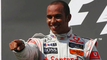 Santander could stay at McLaren - rumour