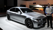 2012 BMW M5 Concept leaked images, 720, 03.04.2011