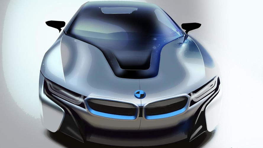 BMW is reportedly developing an ultra-fuel efficient model that returns 588 mpg