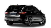 Infiniti QX60 by LARTE Design