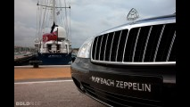Maybach Zeppelin