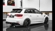 Audi RS3 ABT, 500 CV come la Porsche 911 GT3 RS