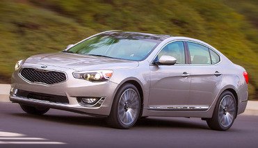 2013 Detroit Auto Show: Five Least-Exciting Debuts