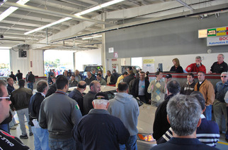 How Wholesale Auctions Power The Used Car Industry