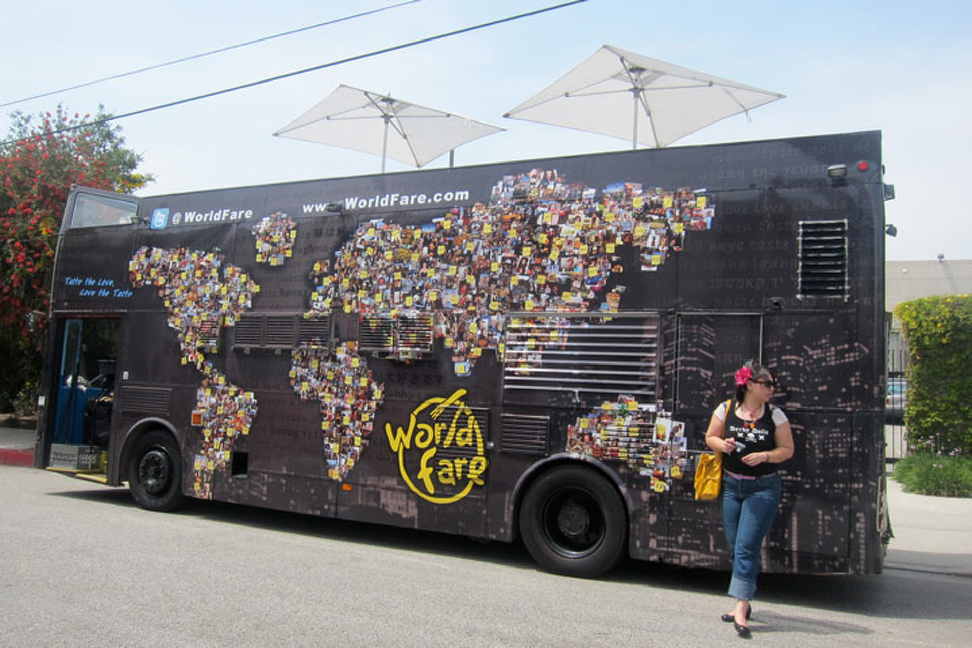 Food Truck In Los Angeles For Sale