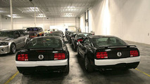 Shelby GT-H Production Start
