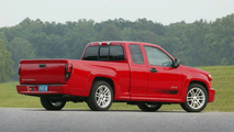Chevrolet Colorado Receives Xtreme Makeover