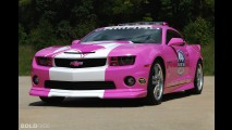 Chevrolet Camaro SS Pace Car Pink Edition