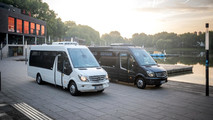 Mercedes-Benz Sprinter Travel 65 10 Year Edition