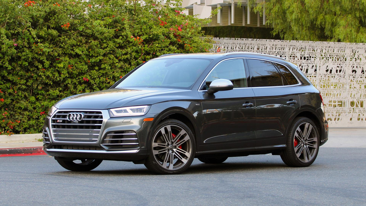 2018 audi sq5 review 39 s 39 is for. Black Bedroom Furniture Sets. Home Design Ideas